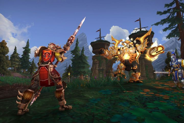 Classic WoW – What is the Game's Most Overplayed Class?