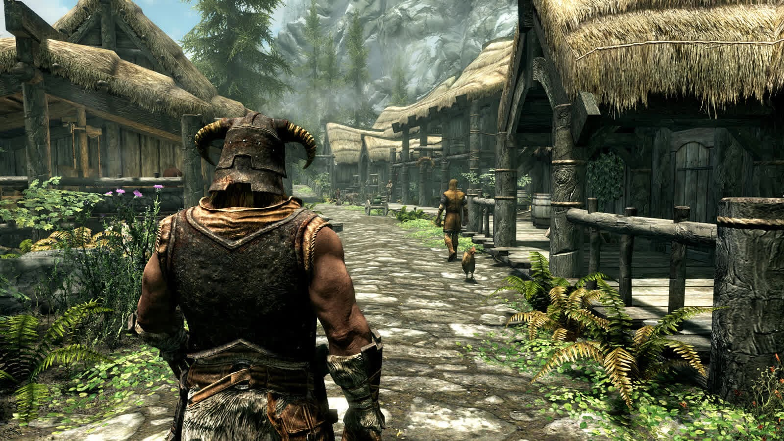 Open-ended games increasing replay value